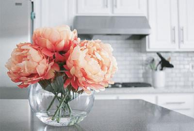 COLD OR ROOM TEMP FOR YOUR BOUQUETS WATER?